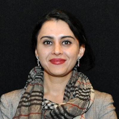 Nakisa Alborz profile photo