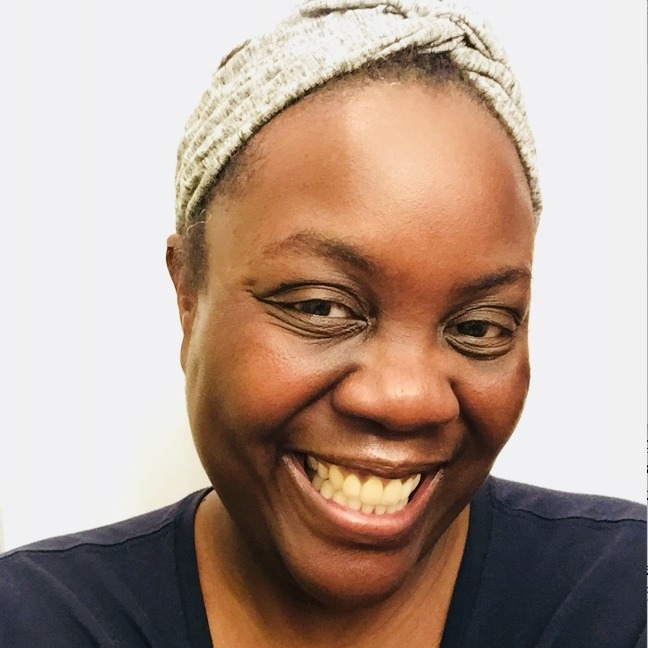Tiffany Amoakohene profile photo