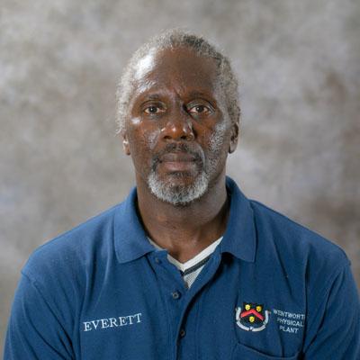 Everett Askerneese profile photo