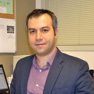 Payam Bakhshi profile photo