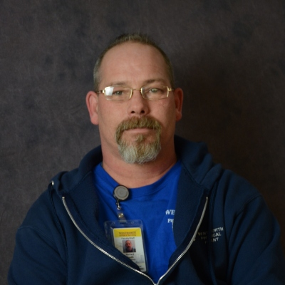 Rick Banks profile photo