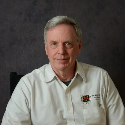 Ronald Blake profile photo