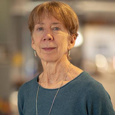 Ann Borst profile photo