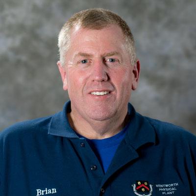 Brian Bosse profile photo