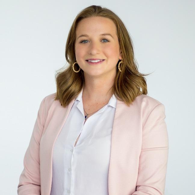 Alyson Bouchard profile photo