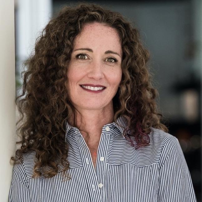 Beth Anne Cooke-Cornell profile photo