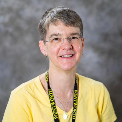 Lynn Cooke profile photo