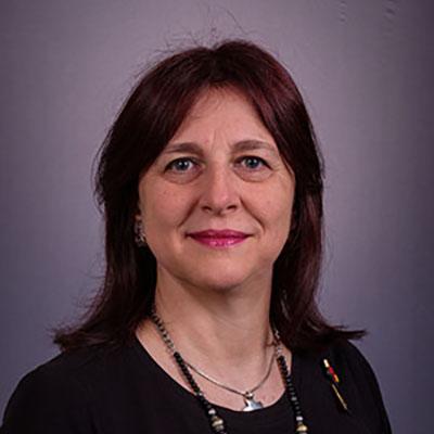 Cristina Cosma profile photo