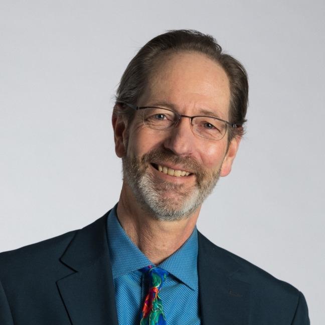 Robert Cowherd profile photo
