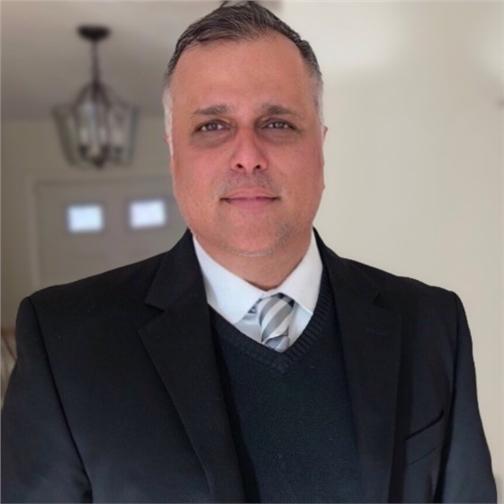 Gautham Das PhD profile photo