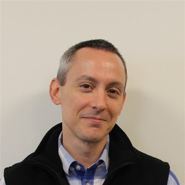 Peter Fowler profile photo