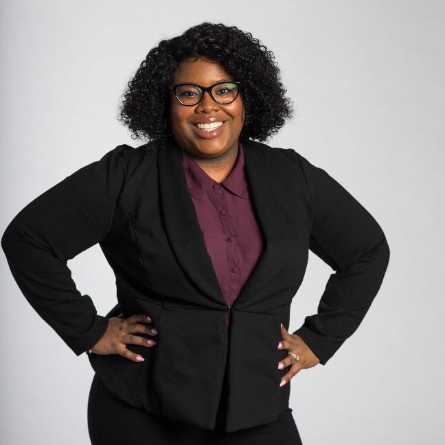 Ashley Francois profile photo